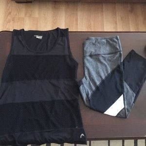 Other - Workout set